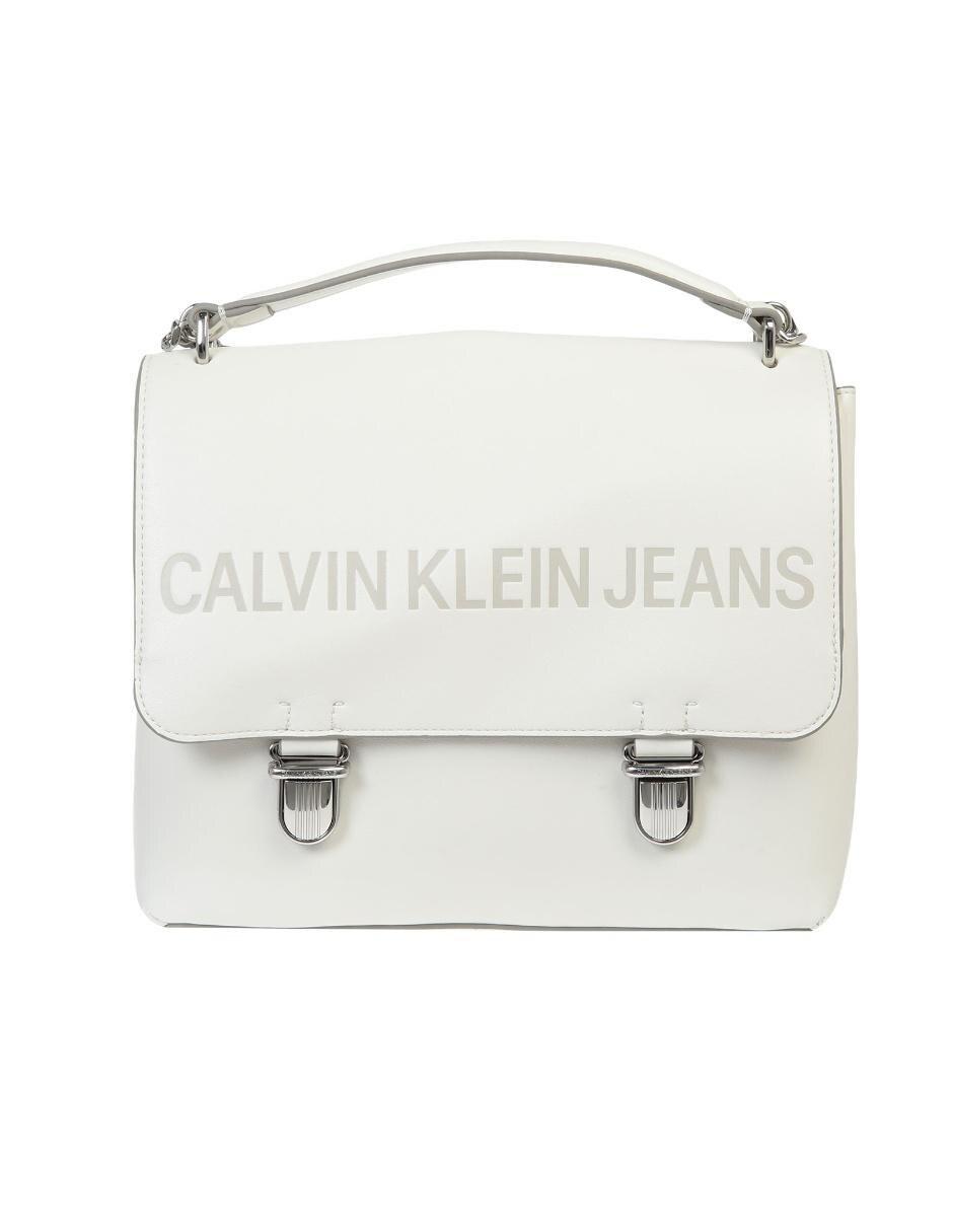 Jeans Klein Bolsa Blanca Frame Lisa Calvin j3RLq4A5